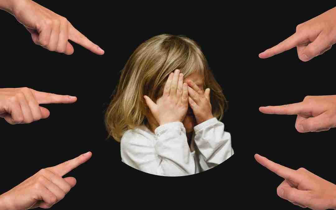 Suck It Up Buttercup! How Suppressing Emotions Damages Your Child
