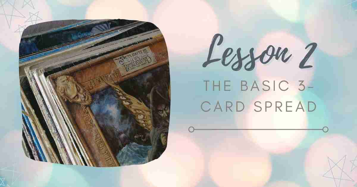 Copy of Learn Dash Session 2 Beginners Tarot