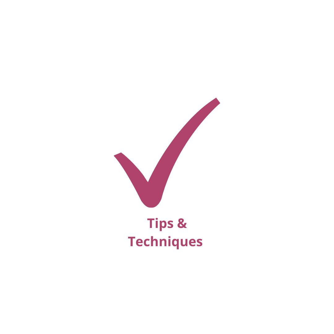 Tips Techniques Swipes 2