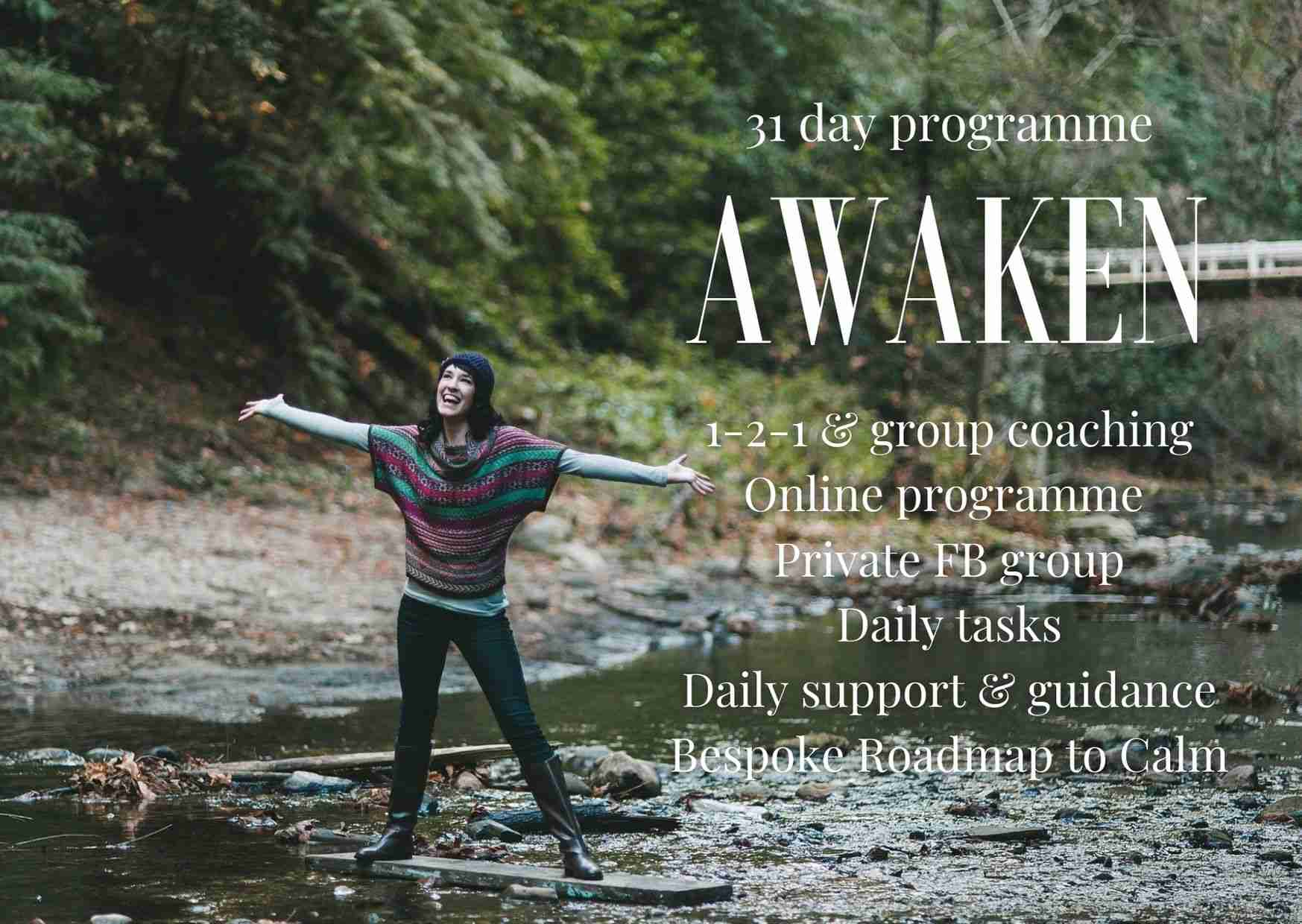 AWAKEN programme bullet point 2 1