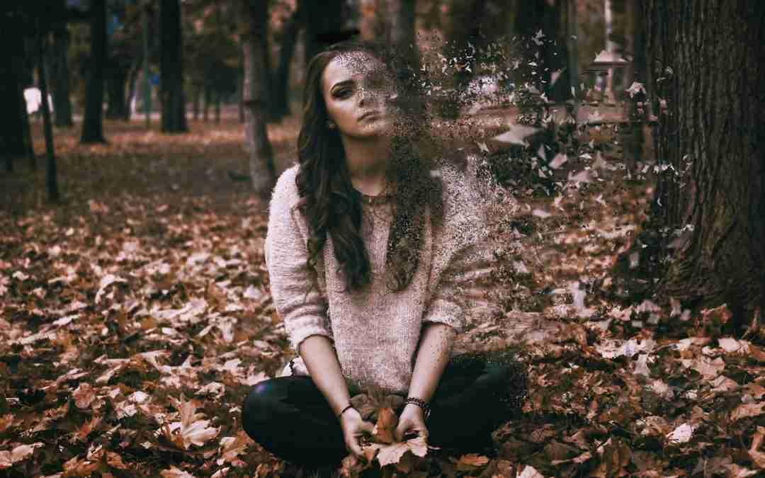 Spiritual reasons for anxiety